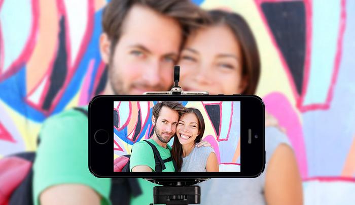 monopod selfie bluetooth