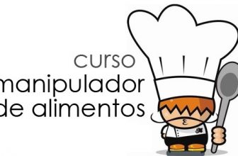 Carnet Manipulador de Alimentos. Curso online por 10€