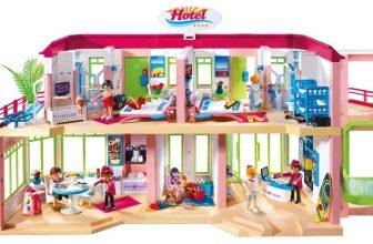 Gran Hotel Playmobil a precio chollo