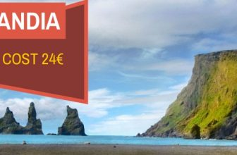Vuelos Low Cost a Islandia 24€ saliendo desde UK ¡¡Chollo!!