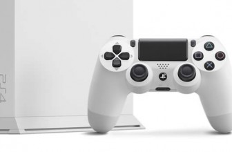 ¡¡CHOLLO!! PS4 BLANCA POR 378€