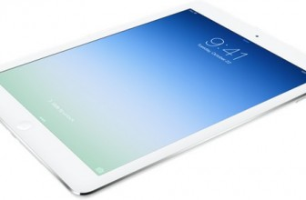 ¡¡Chollo!! iPad Air 2 4G por sólo 465€