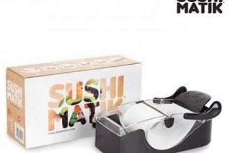 Máquina de hacer Sushi – Sushi Matik desde 7€