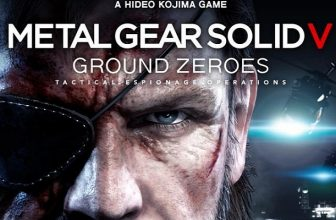 Metal Gear Solid: Ground Zeroes en oferta por 18€