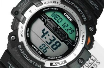 Oferta en reloj CASIO Collection por 42€!